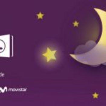 Chat Books: App con micro cuentos para antes de dormir.