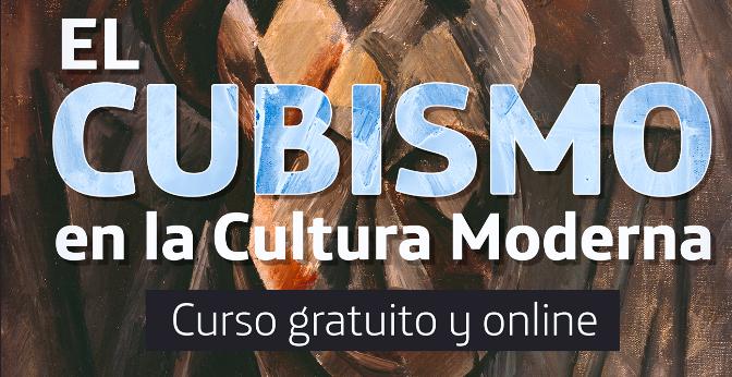 Museo Reina Sofía y Fundación Telefónica abren tercera edición de curso gratuito y online sobre Cubismo