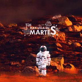 Crónicas Martianas: Bradbury Reloaded