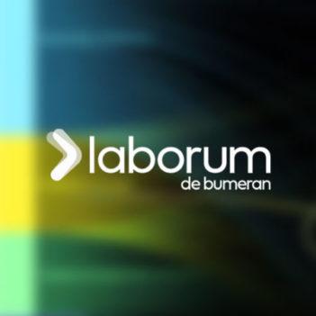Fuente de datos: Laborum