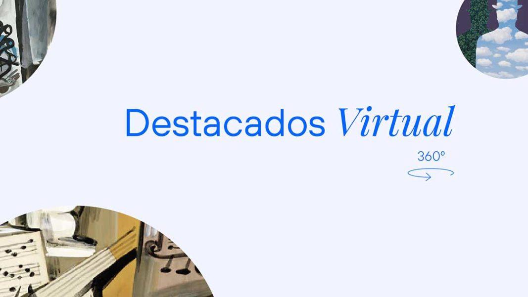 Destacados Virtual