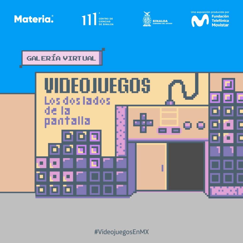 Galería Virtual Videojuegos
